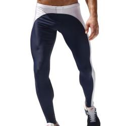 Dagger Legging Pants - Navy Rufskin