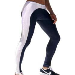 Dagger Legging Pants - Navy Rufskin