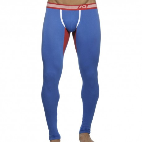 Athletic Long John - Royal