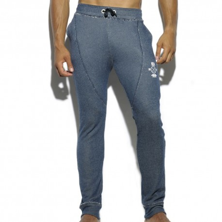 Vigoreaux Pants - Navy