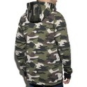 Military Coat - Camouflage
