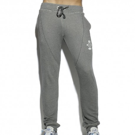 Vigoreaux Pants - Grey
