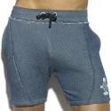 Vigoreaux Shorts - Navy