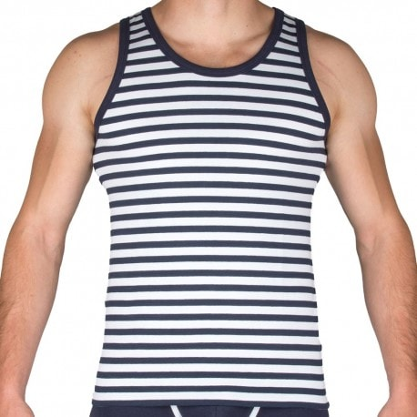 Sailor Tank Top