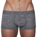 Hand Me Down Boxer - Ash Heather