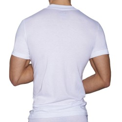 T-Shirt Zen Blanc C-IN2