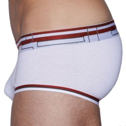 Shorty Zen Punt Blanc C-IN2