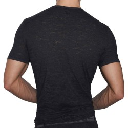 T-Shirt Hand Me Down Noir C-IN2