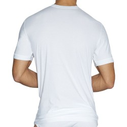 Pack de 3 T-Shirts Blancs C-IN2