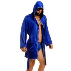 Robe de Chambre Meander Royal Modus Vivendi