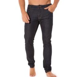 Pantalon Jeans Stretch Dexter Indigo Solid