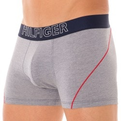 Boxer Athletic Gris Tommy Hilfiger
