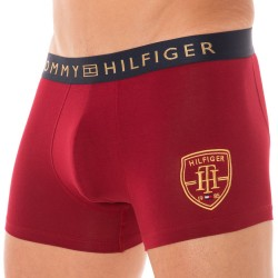 Boxer Embroidery Rouge Tommy Hilfiger