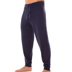 Pantalon Soft Knit Marine Tommy Hilfiger