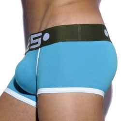 Boxer Basic 7 Colors - 7 Days Bleu ES Collection