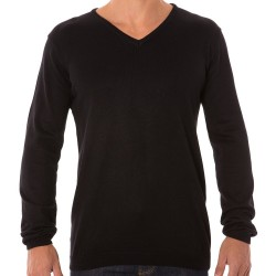 Pullover Kames Noir Tailored Originals