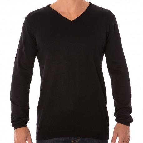Pullover Kames Noir