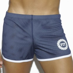 Short Mesh Fit Marine ES Collection