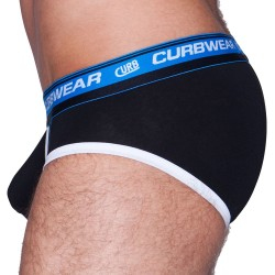 Slip Enhance Double Lift Noir Curbwear