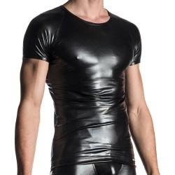 T-Shirt Brando M107 Noir Manstore