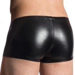 Boxer Bungee Pants M107 Noir Manstore
