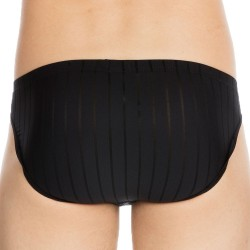 For Him Brief - Black HOM