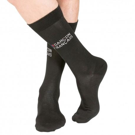 Chaussettes Noires