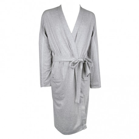 Robe de Chambre CK One Grise