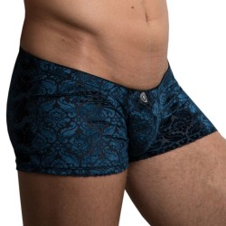 Shorty Push Up Tosca Bleu L'Homme invisible