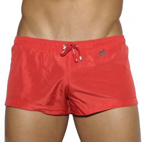 ES Collection Swim Short - Red