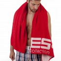 Beach Towel - Red