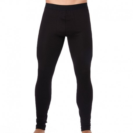 Doreanse Thermal Legging - Black