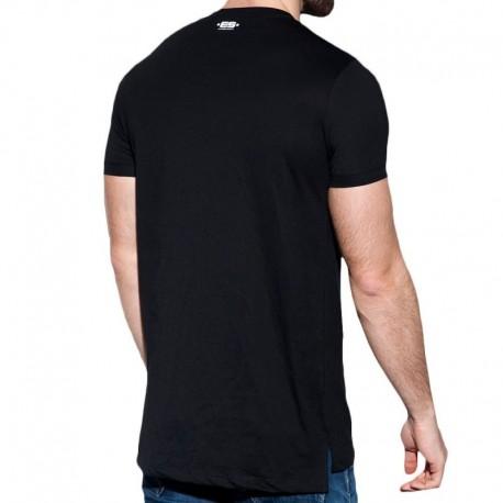 ES Collection T-Shirt Athletic Noir