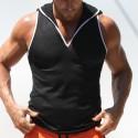 Débardeur Hogan Noir
