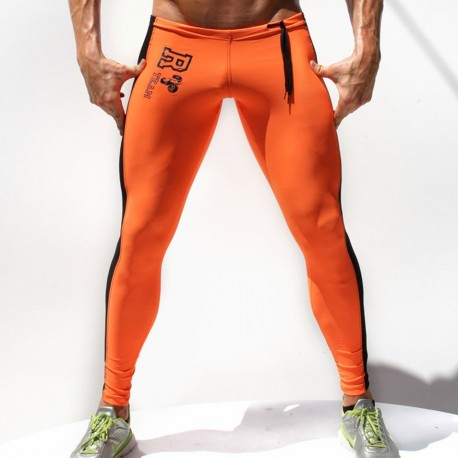 Pantalon Phil Orange