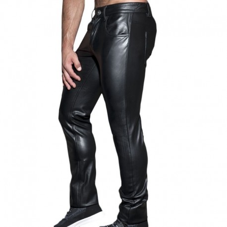 AD Fetish Pantalon Fetish Noir