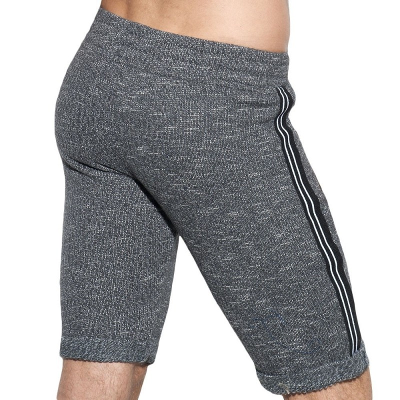 L/'Allemagne Training Shorts-Dk Gris