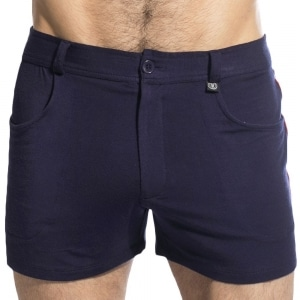SHORT TLJ L'HOMME INVISIBLE