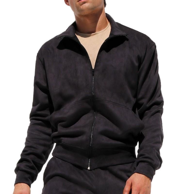 veste-bronx-noire-rufskin