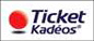 Ticket Kadéos